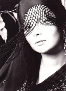 "Rose-Marie ""Innocent-80""-Photo: -Victor Arimondi"
