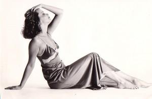 "Rose-Marie at ""Relax"" --80(victor-Arimondi)"